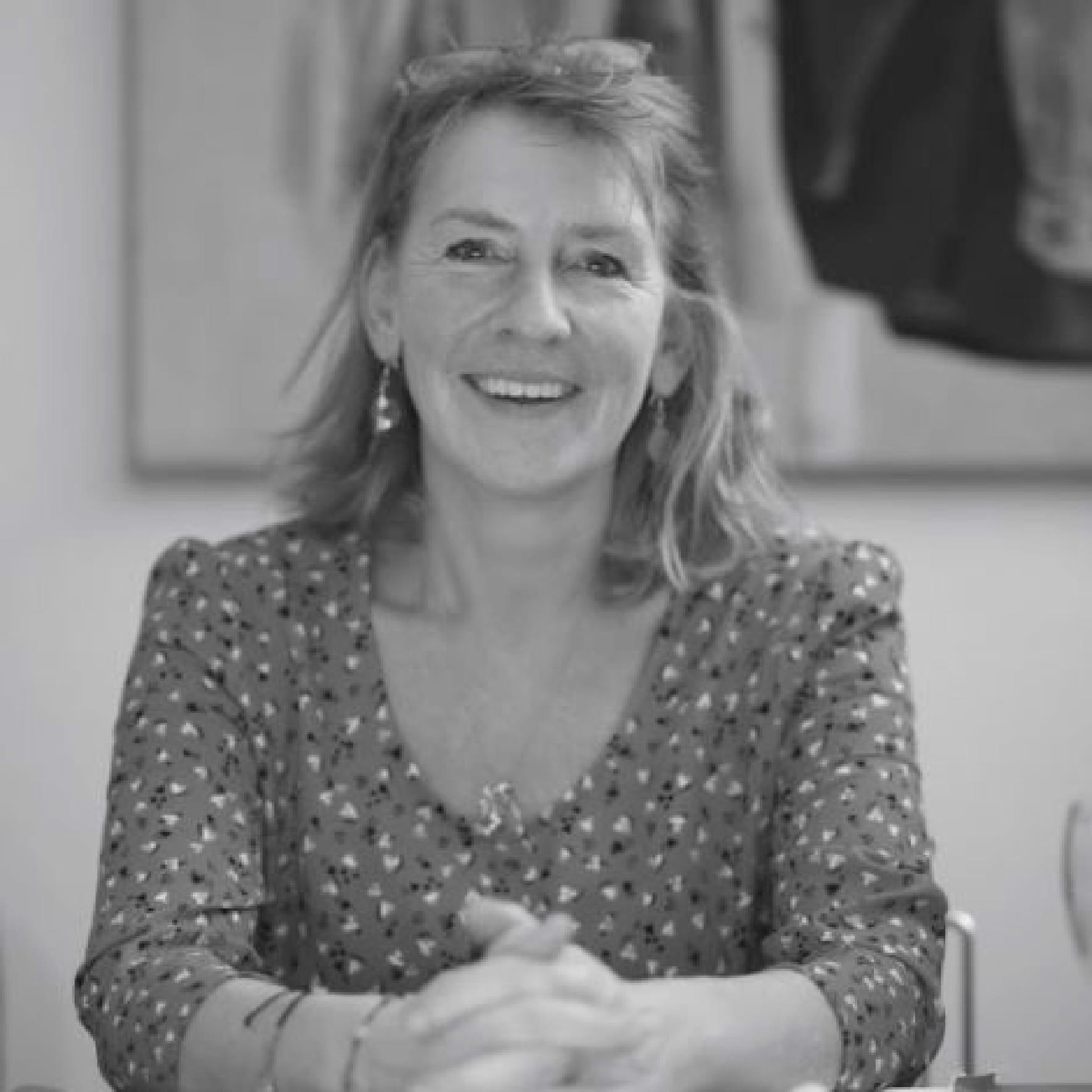 Anne VANDER GHINST