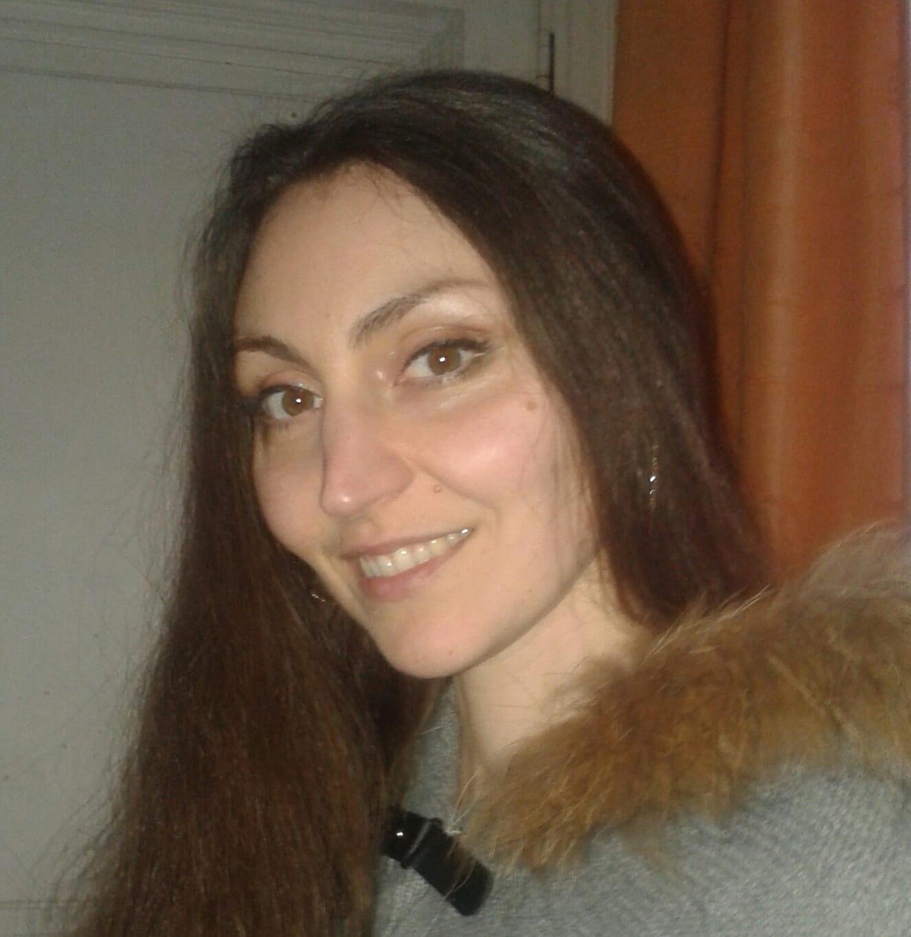 Anouchka D'alessandro