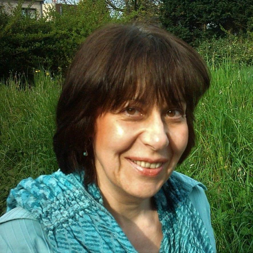 Jeanine CONIN